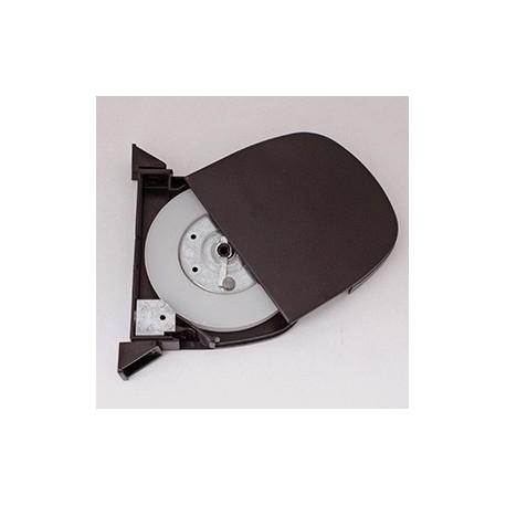Enrouleur à cordon coloris marron pour volet roulant chez Volet-Moustiquaire.com