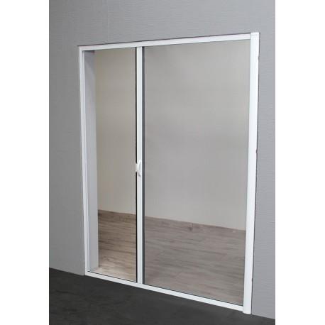Moustiqsuaire ouverture latérale H 220 cm x L 130 cm