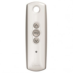 Télécommande Somfy® Telis 1 RTS Pure