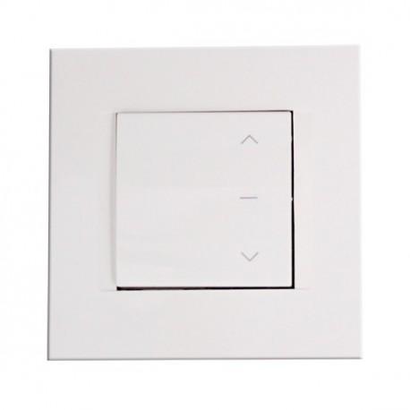 Interrupteur filaire certifié Norme NF chez Volet-Moustiquaire.com