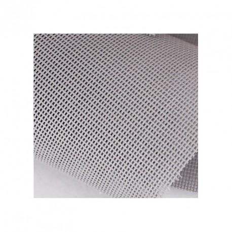 Rouleau de toile Gris Extra Résistante XTRM pour moustiquaire chez Moustikit