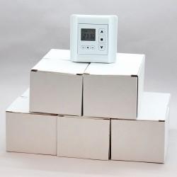 Horloges programmables pour volet roulant en lot de 10 unités