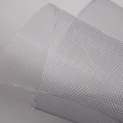 Toile moustiquaire aluminium recoupable 120 cm x 150 cm gris
