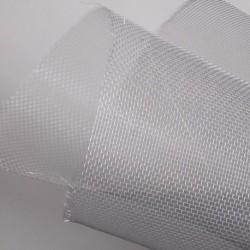 Toile moustiquaire aluminium en rouleau : 30 mètres x largeur 1.20 m , coloris gris