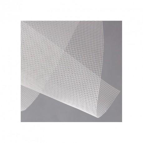 Rouleau de toile fibre de verre L1m x 30 mètres blanc par Volet-moustiquaire.com
