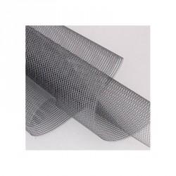 Rouleau de toile fibre de verre L1m x 30 mètres gris par Volet-moustiquaire.com