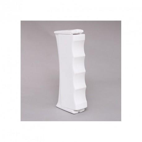 Poignée de tirage pour cordon coloris blanc par volet-moustiquaire.com