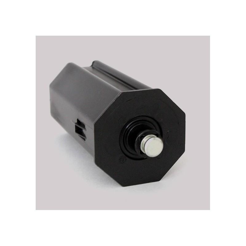 Embout Retactable Avec Pivot 12mm Pour Axe Octo 60mm De