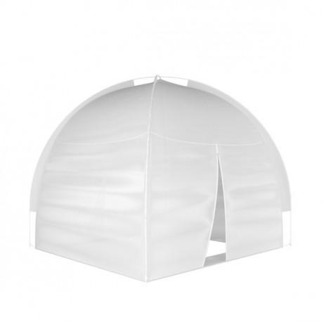 Moustiquaire lit dôme pop up 150x200 chez volet-moustiquaire.com