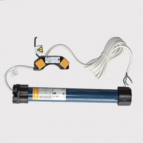 moteur filaire somfy ilmo court pour volet roulant petite largeur. Black Bedroom Furniture Sets. Home Design Ideas