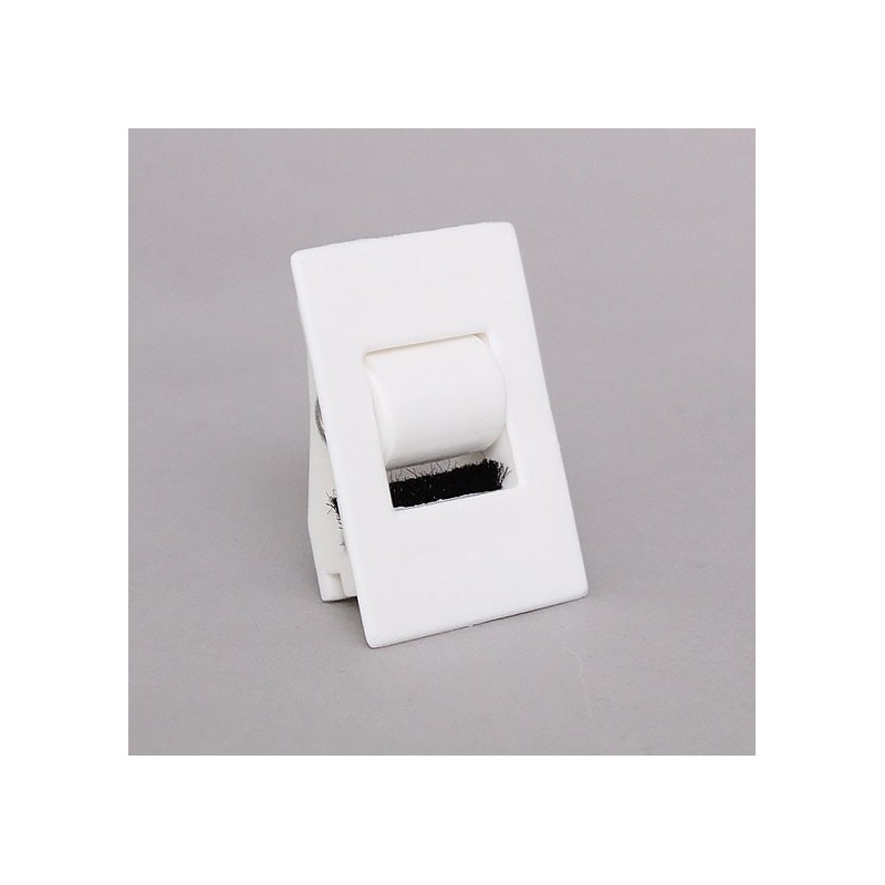 guide sangle 15mm encastrable pour volet roulant. Black Bedroom Furniture Sets. Home Design Ideas