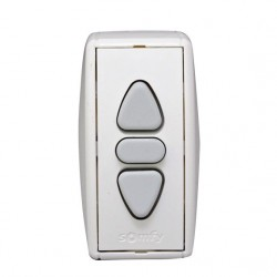 Interrupteur filaire Somfy® Inis Keo en applique