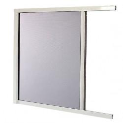 Moustiquaire enroulable baie vitrée