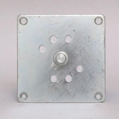 Plaque moteur console section 250