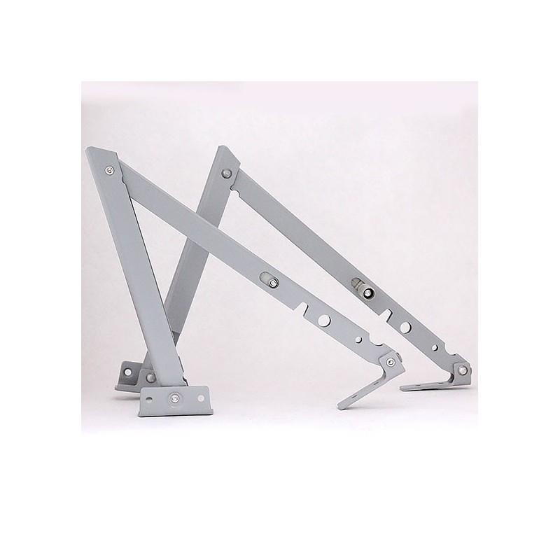 bras de projection pour volet roulant manuel la paire. Black Bedroom Furniture Sets. Home Design Ideas