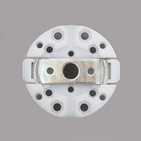 Support moteur Waven diamètre 35 mm par Volet-Moustiquaire.com