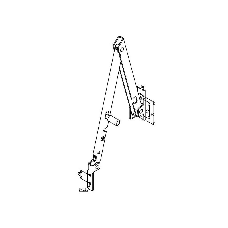 volet roulant a projection excellent volets roulants coffre arrondi semi arrondi pan coup carr. Black Bedroom Furniture Sets. Home Design Ideas