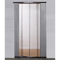 moustiquaire pour porte standard ou sur mesure pas cher volet moustiquaire. Black Bedroom Furniture Sets. Home Design Ideas
