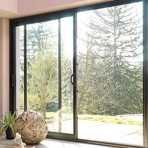 Moustiquaire ALU : fenêtre porte baie vitrée