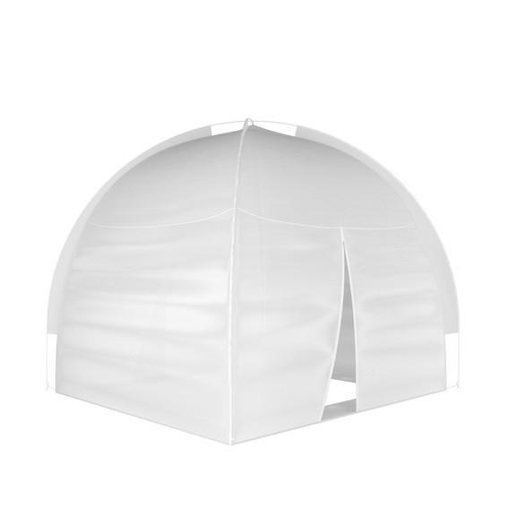 Moustiquaire lit dôme pop up 150x200